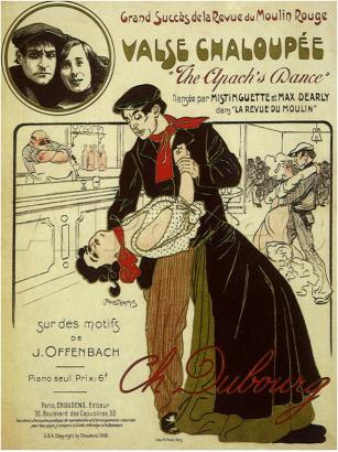 Valse Chaloupée