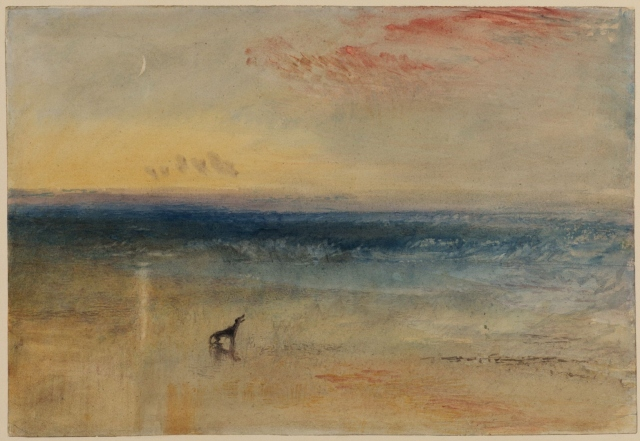 Dawn after the Wreck (William Turner)