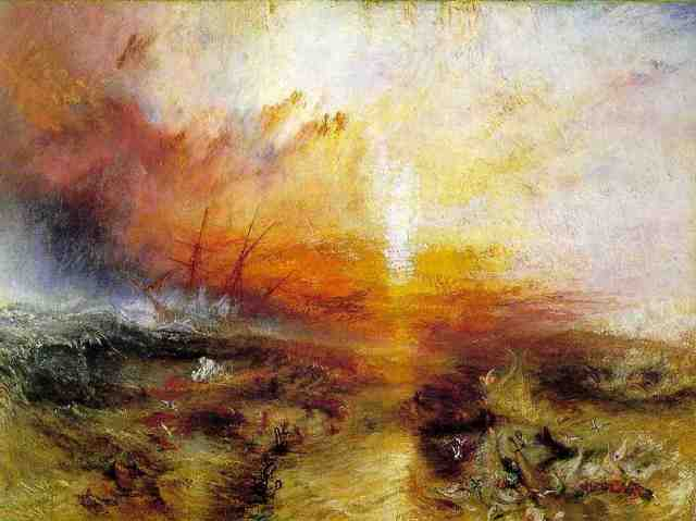 Slave Ship (William Turner)