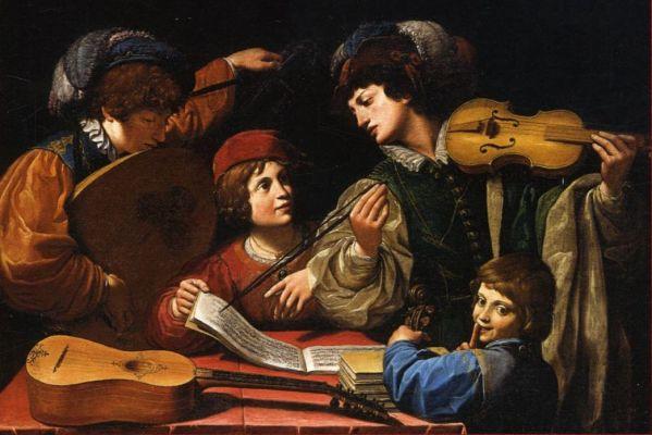 Lionello Spada - Il Concerto