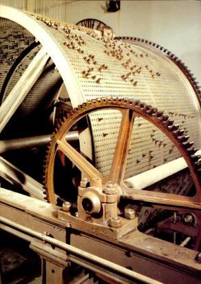 Carillon de Gante