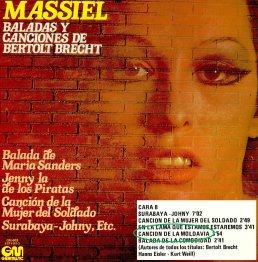 Massiel Brecht Moldavia