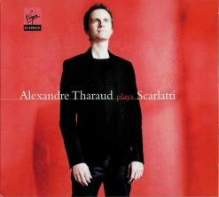 Scarlatti - Tharaud