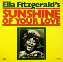ella sunsine of your love