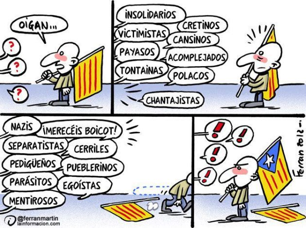 Independencia-Catalunya
