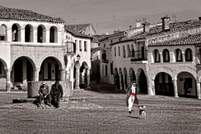 Beethoven en Extremadura