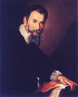 Monteverdi (Claudio Strozzi)