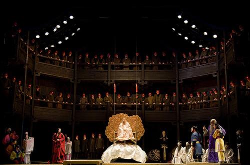 Turandot Royal Opera House