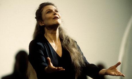 Lorraine Hunt Lieberson in Theodora