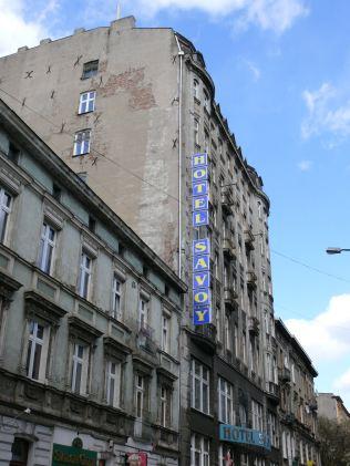 Hotel_Savoy_Lodz 2007