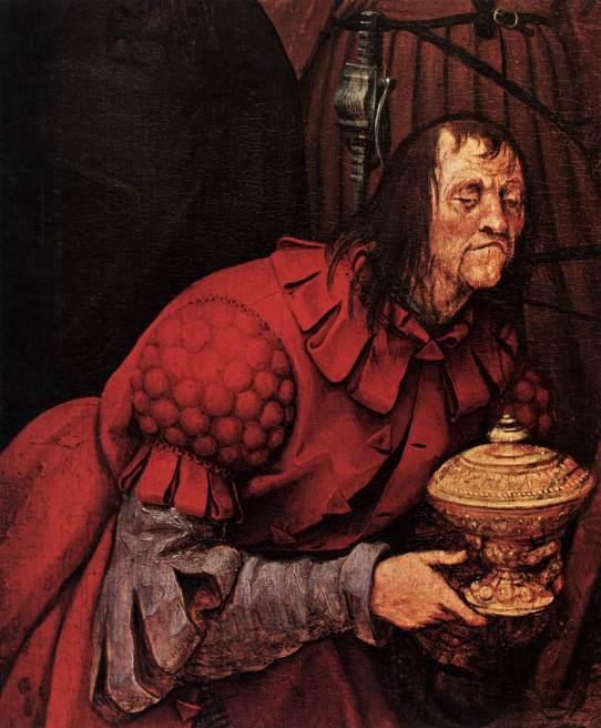 La adoración de los Reyes (Peter Brueghel El Viejo) (1564) 3