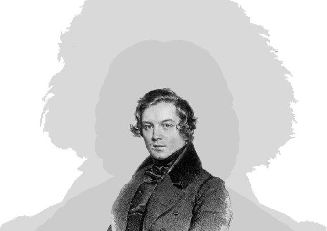La segunda de Schumann