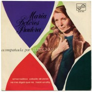 Maria Dolores Pradera - Caballo de Paso 1966