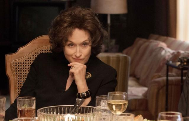 August - Meryl Streep