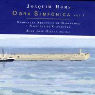 Homs - Biofonia