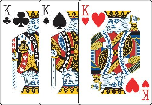 Trio de reyes