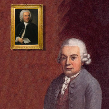 CPE y JS Bach