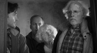 Nebraska. Bruce Dern, June Squibb, Will Forte