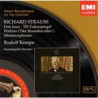 Strauss - Till (Kempe) 1970