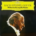 Kempff - Bach, Handel, Gluck