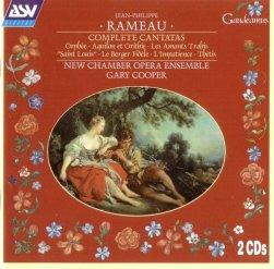 Rameau - Cantates