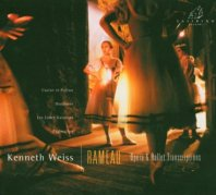 Rameau - Opera and Ballet Transcriptions - Kenneth Weiss