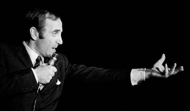 Aznavour 1965