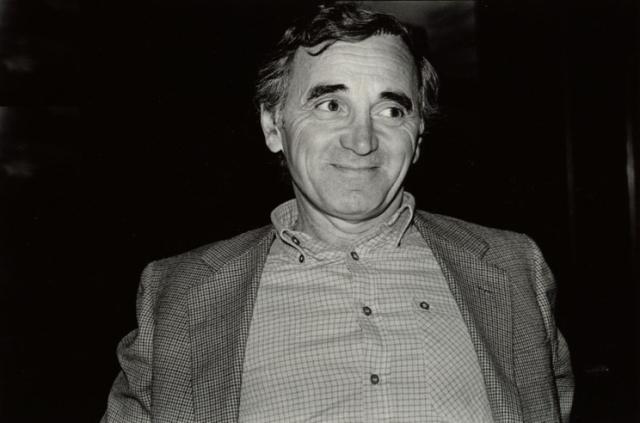 Aznavour 1982
