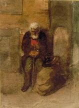 Hartmann - El judio pobre