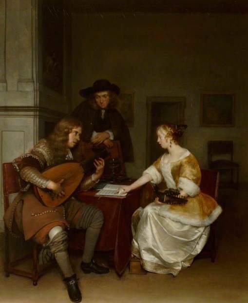 Z1 El duo (1675)