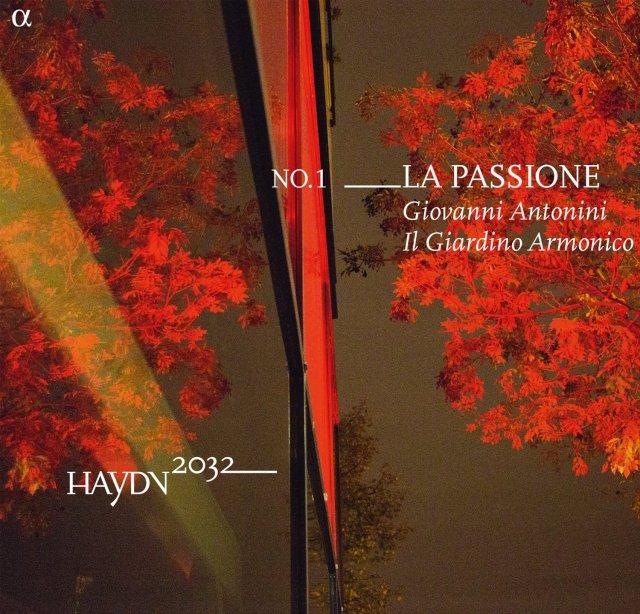 Haydn 2032