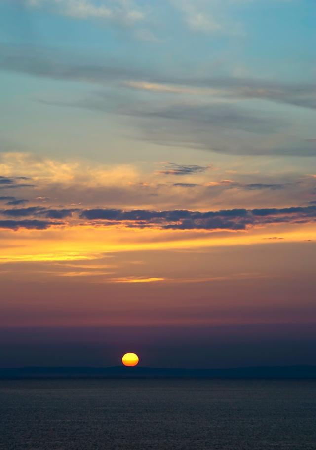 amanece-en-el-mar-egeo