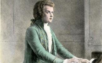 Joven Mozart