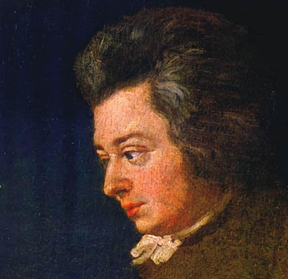 Mozart (Lange)
