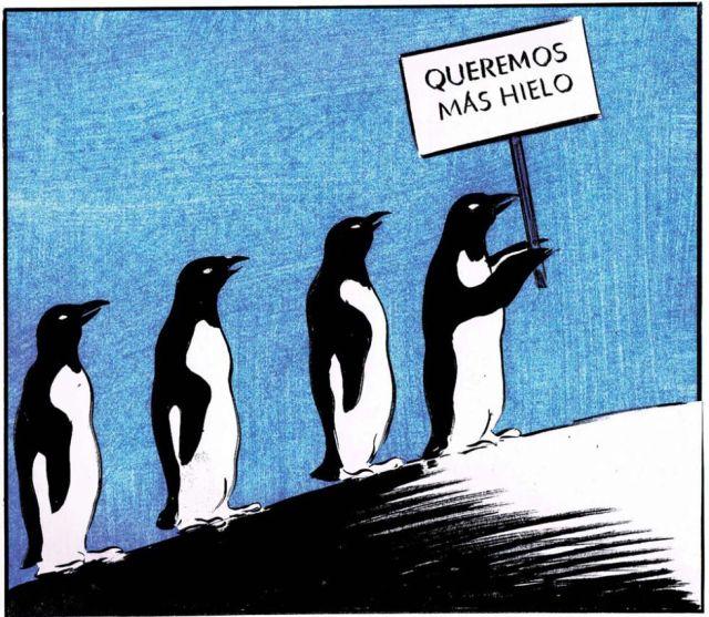 2014.07.27 Manifestación en La Antártida