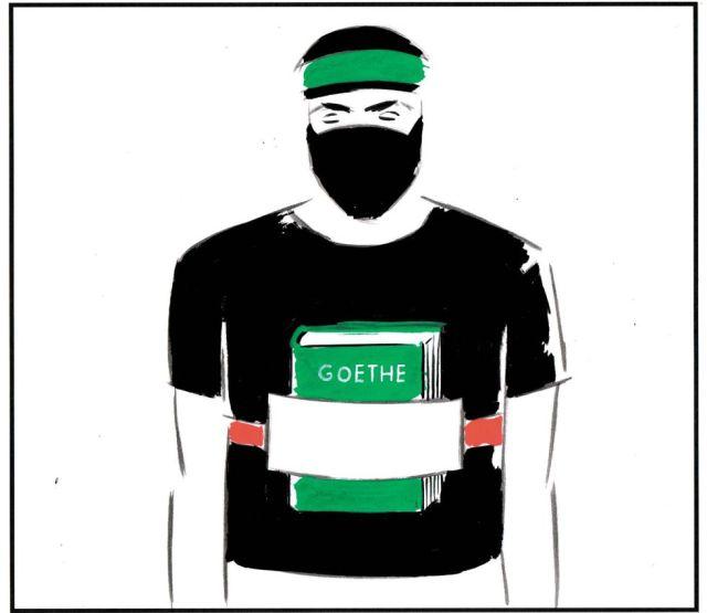 2014.09.07 Terrorista intelectual
