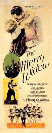 The merry widow - Stroheim