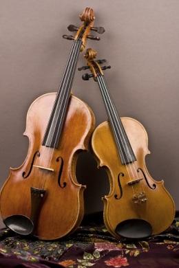 Viola.violin.