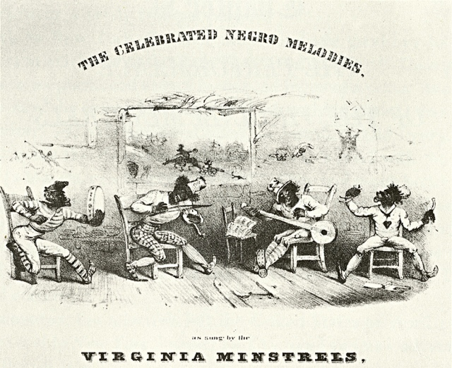 Virginia_Minstrels