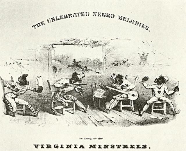 Virginia_Minstrels