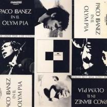 Paco Ibañez en el Olimpia