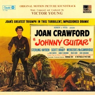 Johnny Guitar Soundtrack