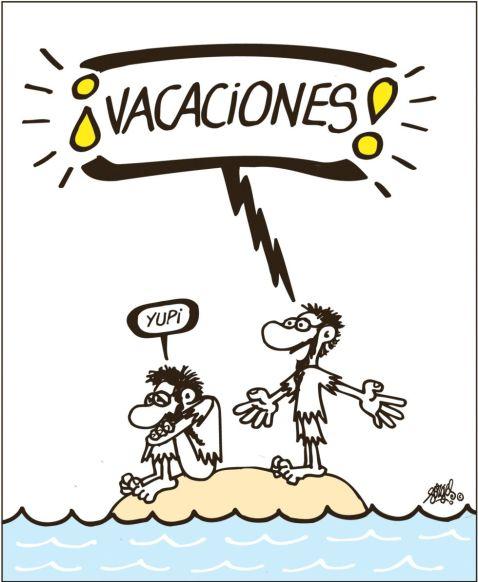 Forges vacaciones