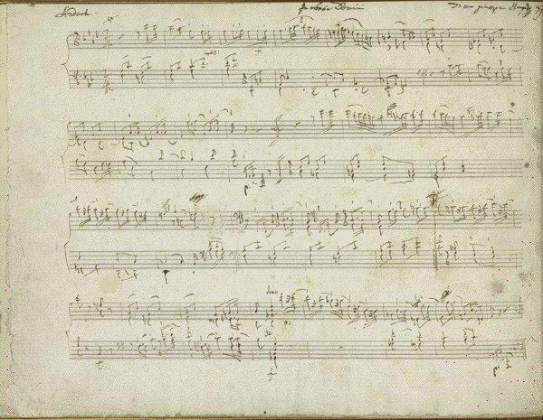 Variaciones en Fa menor (Sonata) Hob. XVII6.
