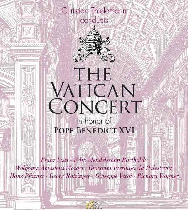 Concierto Vaticano