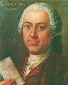 Johann Adolf Hasse