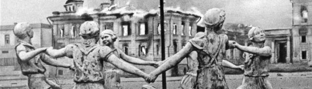 Stalingrado Barmaley