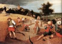 Verano (Abel Grimmer, 1607)