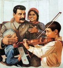 Stalin y la musica-