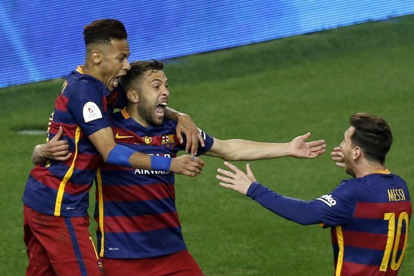 Copa 2015-16